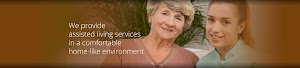 Seasons Alzheimer's Care and Assisted Living
