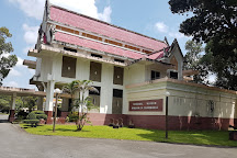 The National Museum of Nakhon Si Thammarat, Nakhon Si Thammarat, Thailand