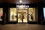 MaxMara (Максмара) Магазин, улица Кирова на фото Минска