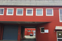 Formbar Glassverksted, Haugesund, Norway