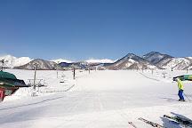Tsugaike Kogen Ski Resort, Otari-mura, Japan