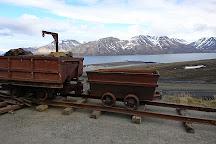 Gruve 3, Longyearbyen, Norway