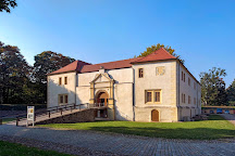 Schloss und Festung Senftenberg, Senftenberg, Germany