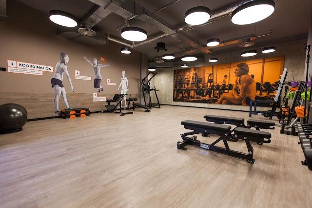 FitX Fitnessstudio