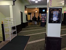 Islamic Cultural Center Riverside Drive new-york-city USA
