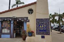 Spanish Village Art Center, San Diego, United States