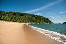 Grossa Beach, Itapema, Brazil