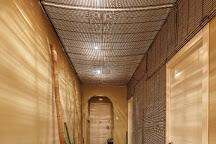 YOSHI Clinica de seitai shiatsu, Madrid, Spain