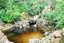 Falls of Bruar, Blair Atholl, United Kingdom