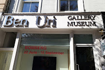 Ben Uri Gallery and Museum, London: Art, Identity, Migration, London, United Kingdom