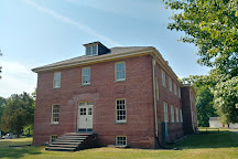 Charlotte Hawkins Brown Museum, Gibsonville, United States