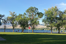 Lake Osoyoos State Park, Oroville, United States