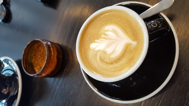 Good Bean Espresso Bar - Bourke St