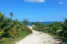 Million Dollar Point, Luganville, Vanuatu
