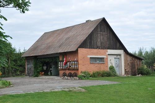 CAMPER PLACE LITHUANIA PAJIESMENIAI