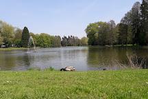 Schonwasserpark, Krefeld, Germany