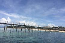 Lakawon Island, Cadiz, Philippines