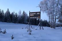 Wild Spirit Park, Ivalo, Finland