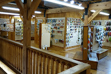 Little River Outfitters, Townsend, United States