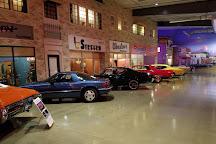 Okoboji Classic Cars, Okoboji, United States