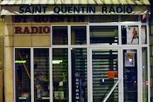 Saint Quentin Radio, Paris, France