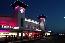 Felixstowe Leisure Centre, Felixstowe, United Kingdom