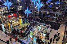 The Shops at Columbus Circle, New York City, United States