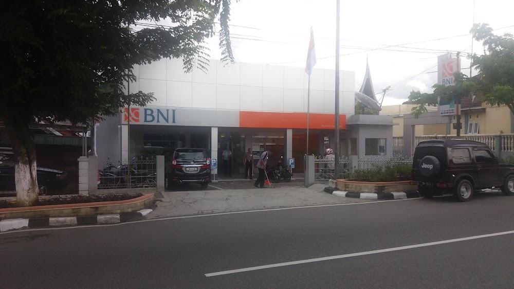 Bni Padang Panjang Padang Panjang Jl Soekarno Hatta Telefon 0752 83746 Arbeitszeit