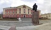 Дума Новоуральского городского округа на фото Новоуральска