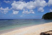 Gun Beach, Tamuning, Guam