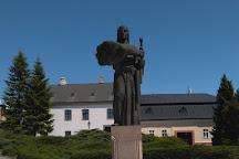 Corgon, Nitra, Slovakia