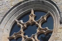Abbey of Beaulieu-en-Rouergue, Ginals, France