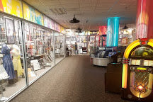 Norman and Vi Petty Rock & Roll Museum, Clovis, United States