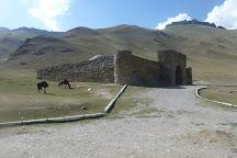 Tash Rabat, Naryn Province, Kyrgyzstan