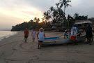 Playa Los Ayala