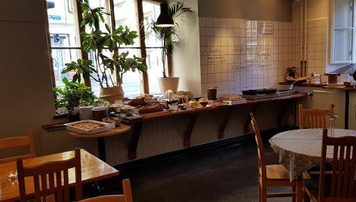 Café Hängmattan