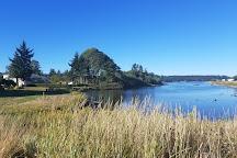 Esquimalt Lagoon Migratory Bird Sanctuary, Colwood, Canada