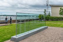 Titanic Memorial Garden, Cobh, Ireland