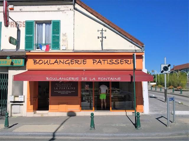 Boulangerie le Paneton