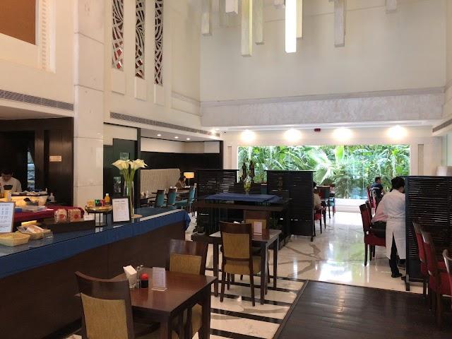Café & Restaurant Honey