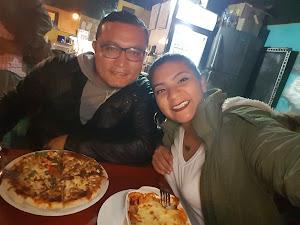 Pizza Candela 4