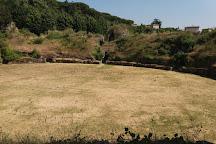 Anfiteatro Severiano, Albano Laziale, Italy