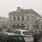 Железнодорожная станция  Przemysl Glowny