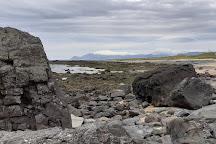 Ytri Tunga Beach, Arnarstapi, Iceland