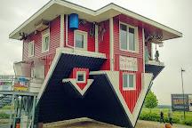 Das Verruckte Haus, Bispingen, Germany