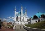 Казанский кремль на фото Казани
