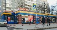 Али Баба, бистро, проспект Энгельса на фото Санкт-Петербурга