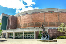 Jack Breslin Student Events Center, East Lansing, United States