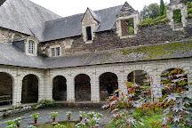 Ancien couvent de la Baumette, Angers, France