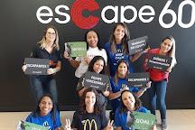 Escape 60 Moema, Sao Paulo, Brazil